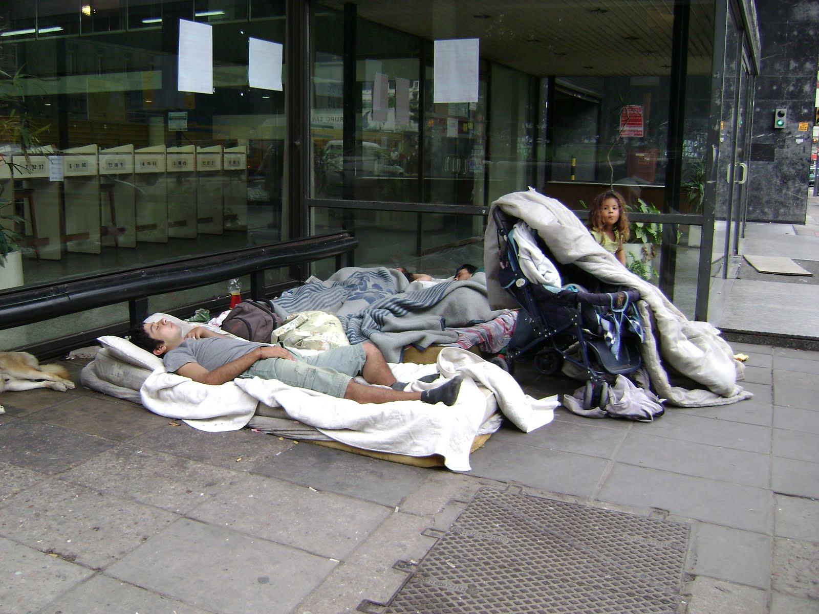 De La Lleca La Política Del Mides Y Las Personas En Situación De Calle Partido De Los Trabajadores